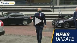 Video: Budget Day, Search Continues For Missing Women, Northern Ireland Protocol