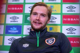 Republic Of Ireland V Qatar: Time, Channel, Team News