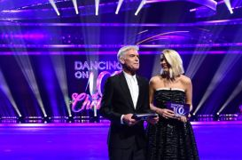 Final Celebrity Line-Up For Dancing On Ice 2022 Revealed