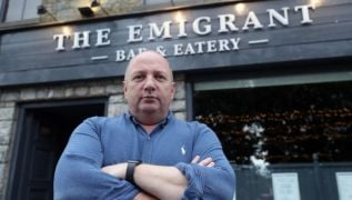 Budget 2022: Publican Welcomes Extension Of Reduced Vat Rate