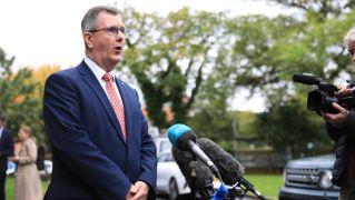 Tinkering Around Edges Won't End Ni Protocol Stand-Off, Donaldson Warns
