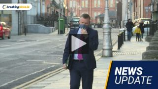 Video: Budget Fallout, Eu Move To Resolve Protocol Issues, Students Protest In Dublin