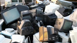 Global Electronic Waste Grows To Almost 60 Million Tonnes In 2021