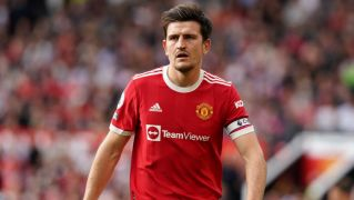 Harry Maguire Closing In On Manchester United Return