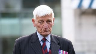 Former British Soldier Arrested On Suspicion Of Firing Fatal Shots In Tyrone, Trial Told