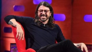 Dave Grohl On His Childhood, Career, And Never Wanting To Live With An Animal Ever Again