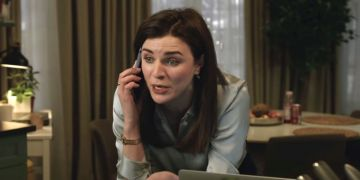 Irish Actress Aisling Bea Stars In Trailer For Home Alone Reboot