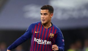 Football Rumours: Liverpool Homecoming For Philippe Coutinho?