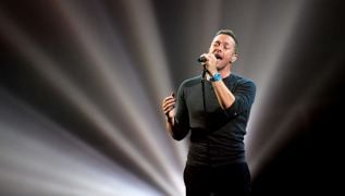 Coldplay Announce Plans For Sustainable World Tour