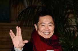 George Takei Reopens Feud With Star Trek Colleague William Shatner