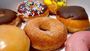 'A Lot Of Dough': Krispy Kreme Irish Store's Weekly Revenues Close To €87,000