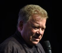 William Shatner Says Prince William Is 'Wrong' About His Space Flight