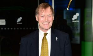 Tributes Paid After 'Kindest, Nicest' British Mp David Amess Stabbed To Death
