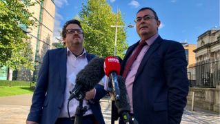 Businessman Prepared To Seek Order Compelling Dup To Attend North-South Meetings