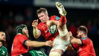 Munster Claim Dramatic Late Victory Over Connacht At Thomond Park