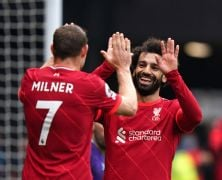 Jurgen Klopp Confident There Is Still More To Come From Mohamed Salah