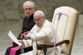 Violence Is A Defeat For All, Says Pope As He Condemns Fatal Stabbing Of Mp