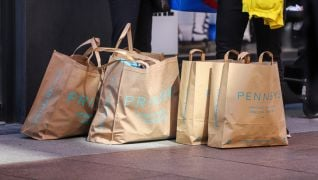 Rise In Businesses Providing Click And Collect Services During Covid Pandemic
