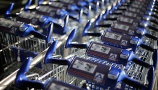 Irish Shoppers Turn To Online Groceries As Pace Of Life Picks Up