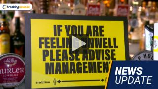 Video: Covid Outbreak In Wexford, Antigen Testing Option, Ireland's Dirtiest Towns