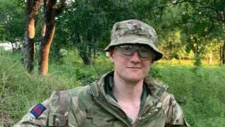 British Soldier Tried To Climb Tree To Escape Fatal Elephant Charge, Inquest Told