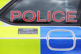 Victim Found In Co Antrim Field With Knife Wounds 'Was Attempted Murder'