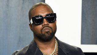 Rapper Kanye West Legally Changes Name To Ye