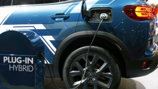 Incentives Removed For Plug-In Hybrid Cars
