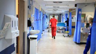 Sinn Féin Accuses Government Of Leaving Health Service 'Vulnerable'