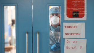 Lack Of Legislation Around Unvaccinated Staff Could Present Issues For Hse
