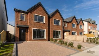 New Cost-Rental Homes In Co Kildare Open For Applications