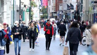 Consumer Sentiment Holds Steady In October