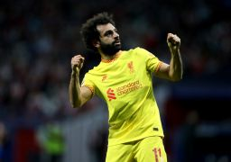 Mohamed Salah's Season So Far – A Player In The Form Of His Life