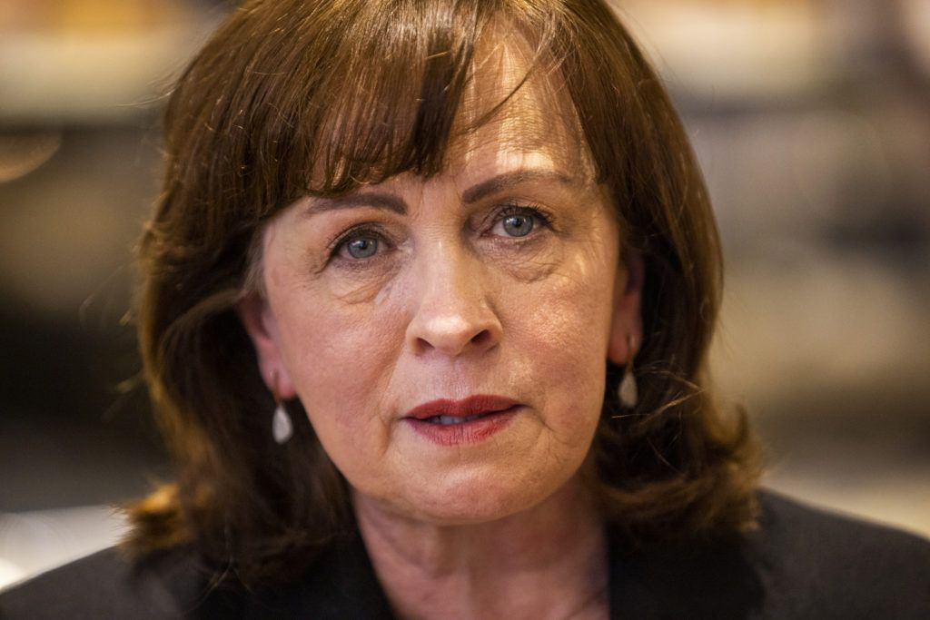 Unionists clash with Irish Senators over protocol during Stormont visit