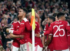 Last-Gasp Cristiano Ronaldo Header Completes Stunning Manchester United Comeback