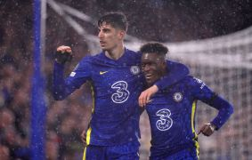 Kai Havertz And Callum Hudson-Odoi Urged To 'Prove A Point' In Chelsea Frontline