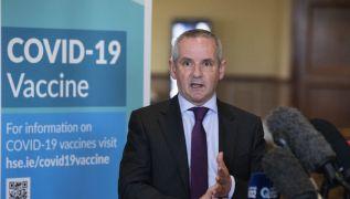 Health Service Facing Major Pressure Over Coming Weeks, Says Reid