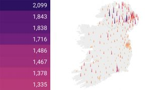 Covid Latest Data: How Many Cases In Your Local Area?