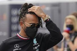 Lewis Hamilton Finishes Behind Valtteri Bottas As Mercedes Dominate At Us Gp