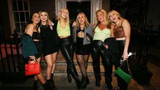 Dancing Returns To Dublin As Nightclubs Reopen