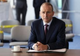 Up To 150 People With Covid Could Be In Icu By End Of November – Taoiseach