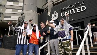 Newcastle Say Fans Can Wear Arab-Style Clothing At Matches