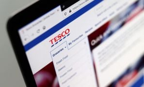 Tesco Website Attack Leaves Uk Shoppers Unable To Order
