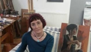 Artist Selling Lifetime Of Work In Bid To Buy Home After Being Turned Down For Mortgage