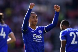 Youri Tielemans' Stunning Strike Sets Leicester On The Way To Win At Brentford