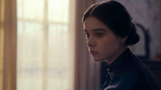 Hailee Steinfeld On Dickinson And Inspiring People To 'Be Themselves Unapologetically'
