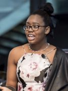 100 Teenagers Get Lifetime Support To Foster Work On World's Thorniest Problems
