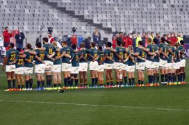 No Plans To Add South Africa To Six Nations, Says Chief Executive