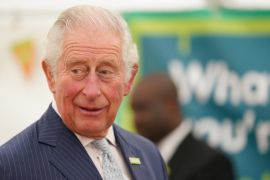 Cop26: Prince Charles To Deliver Opening Address