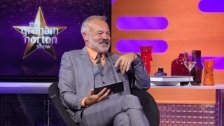Graham Norton Named Most Dangerous Celebrity To Search For Online In The Uk